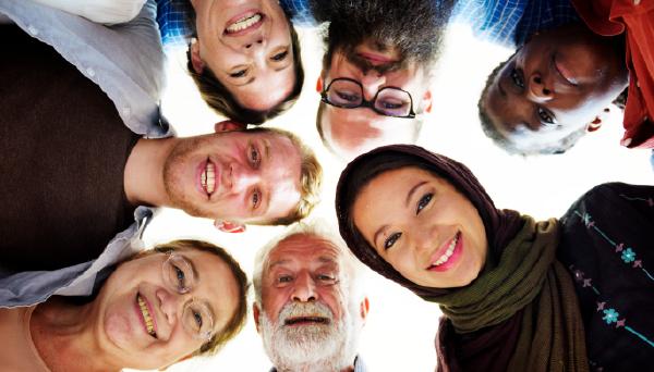 Keberagaman Sosial Budaya