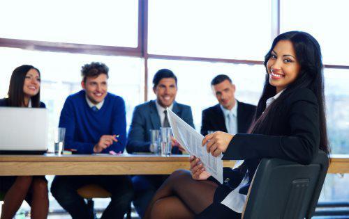 teknik wawancara kerja